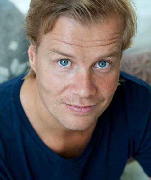 Niclas Brunnegård