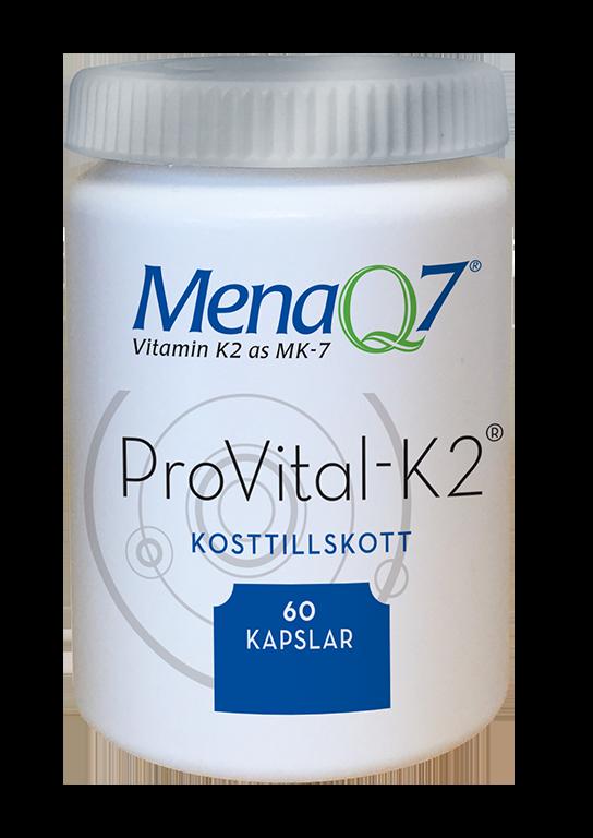 ProVitalK2.se