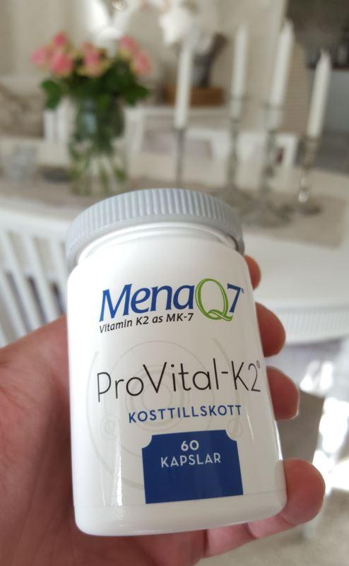 ProVital-K2