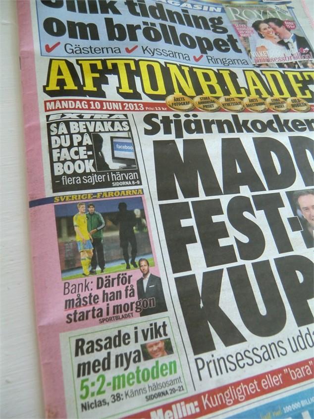 5:2 Metoden i Aftonbladet
