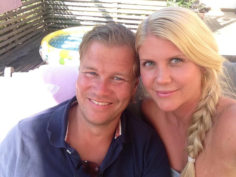 Niclas Brunnegård& Sofia Brunnegård