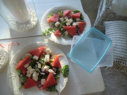morotistället för melon